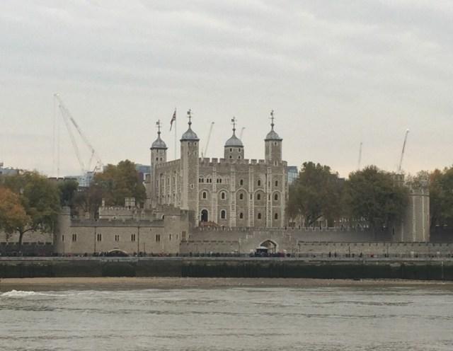 foto 8 - castelo londres
