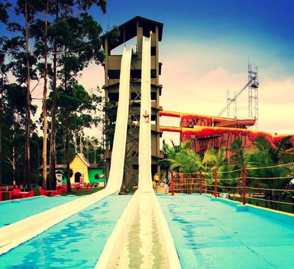 parque acqualobos