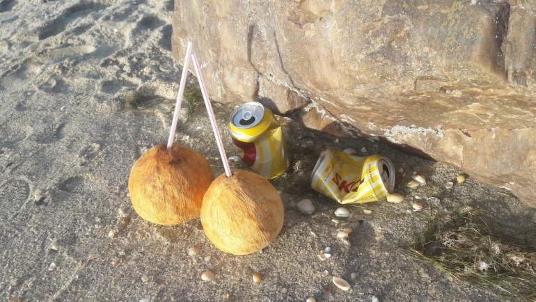 jericoacoara-pedra-furada-lixo