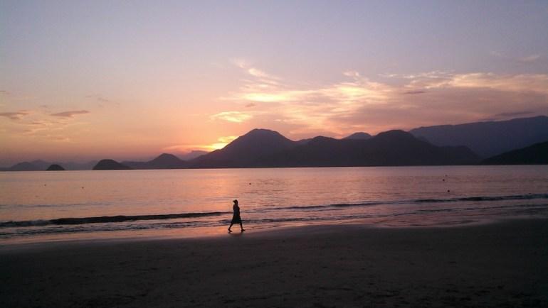 domingas dias praias ubatuba