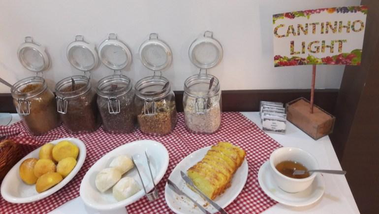 açores premium hotel cafe da manha