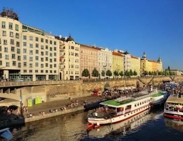 Praga turismo e dicas de viagem buenas dicas na europa for Design hotel praga