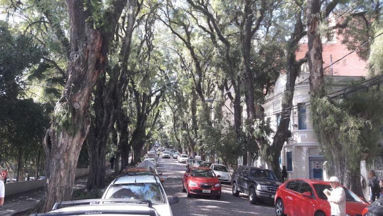 rua mais bonita do brasil porto alegre