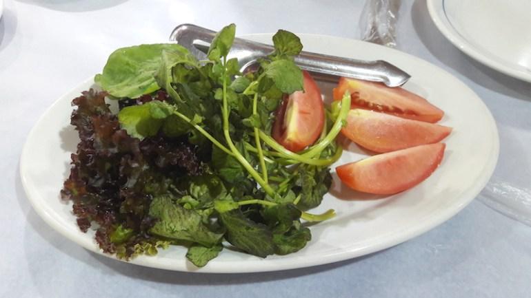 salada gaucha restaurante em porto alegre
