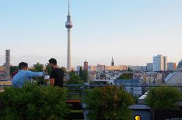 Torre de Rádio de Berlim