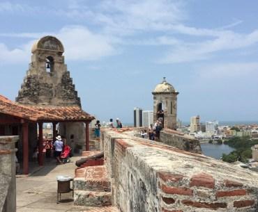 Castelo San Felipe de Barajas, Cartagena: vale a pena conhecer?