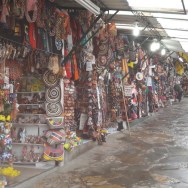 monserrate bogota lojas artesanato