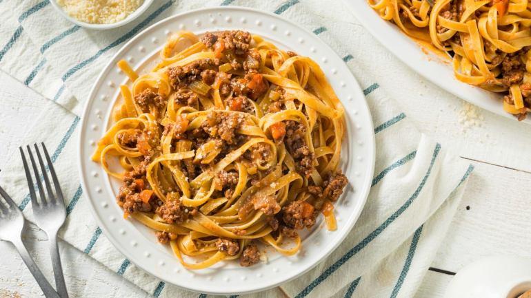 As 10 melhores comidas t picas da it lia gastronomia e for Pasta tipica italiana