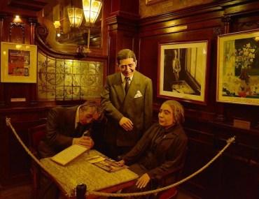 6 cafés antigos em Buenos Aires, com mais de 100 anos
