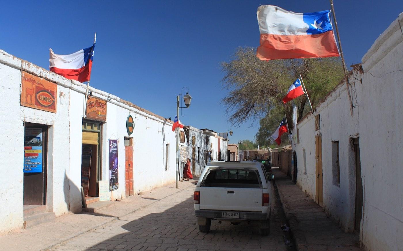 Onde ficar em San Pedro de Atacama: melhores ruas, pousadas e hotéis