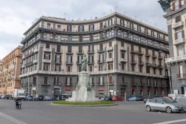 Região de Toledo, Nápoles
