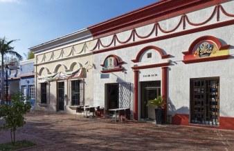 Rua de Santa Marta