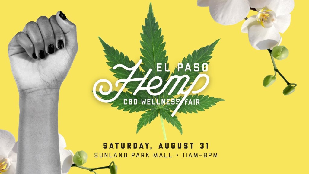 Hemp fair photo