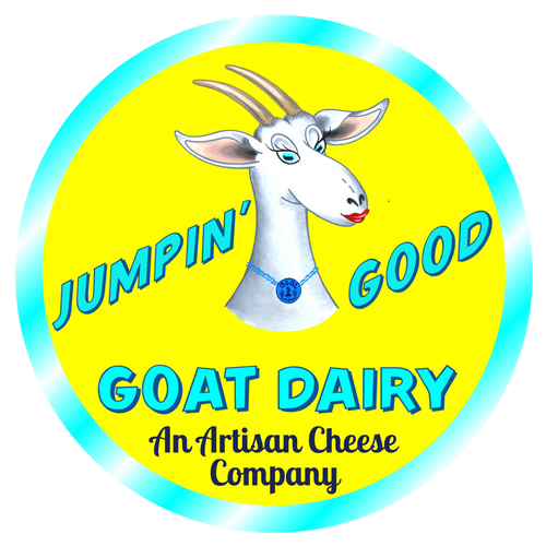 Local Appreciation Days at Jumpin' Good Goat Dairy
