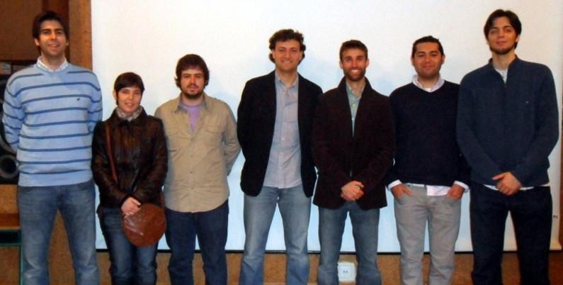 Antiguos Alumnos Buen Consejo Madrid