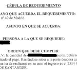 Juicio monitorio: admisibilidad de la reconvención por cláusulas abusivas