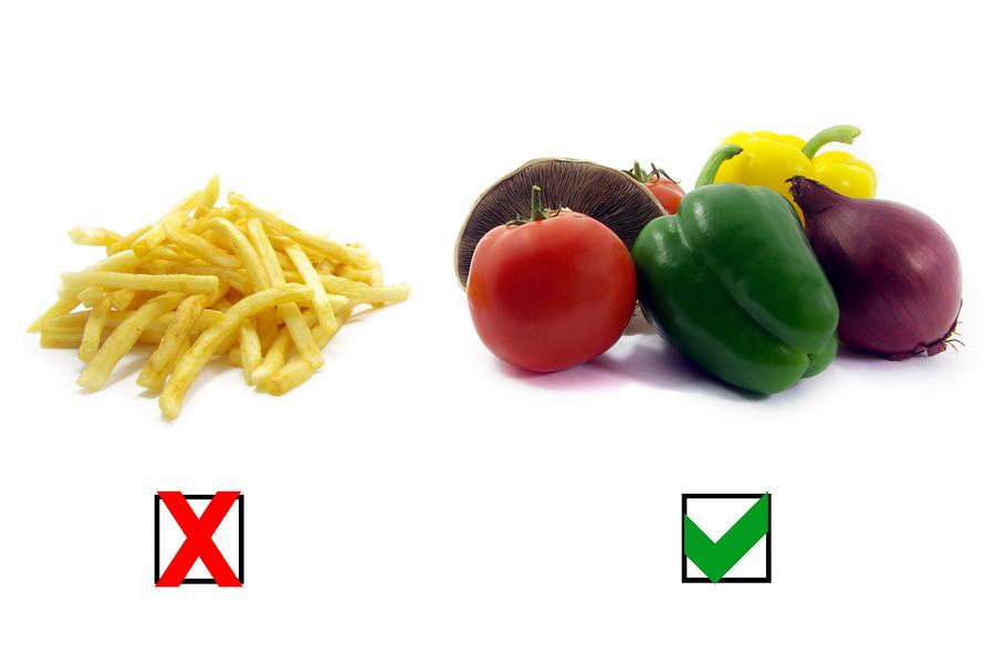 cinco alimentos poco saludables buenmercadoacasa