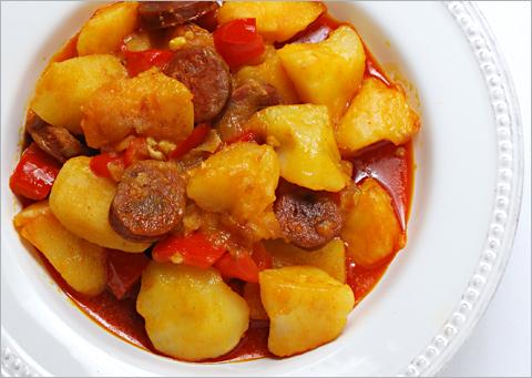Cocina Vasca Recetas   Recetas De La Cocina Vasca Que Te Encantaran Buenmercadoacasa