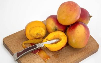 8 propiedades del mango que lo convierten en el rey de las frutas
