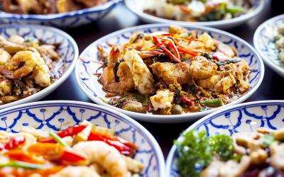 Tres recetas de la gastronomía china que puedes preparar en casa