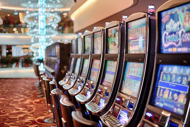 How to Choose the Best Penny Slot Machines to Play – The Casino Group