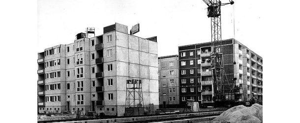 Volksstimme 13.3.2014 – Rückbauarbeiten in der Hans-Grade-Straße