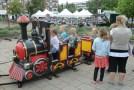 """OLVENSTEDTER SOMMERFEST 2014 am 30.8.2014 auf Marktplatz """"OLVEN I"""""""