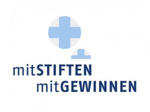 Logo mitStiften+mitGewinnen