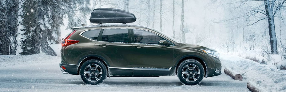 faq can my honda have a roof rack