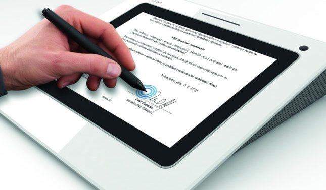 Movistar lanza un nuevo servicio de Firma Digital con validez legal