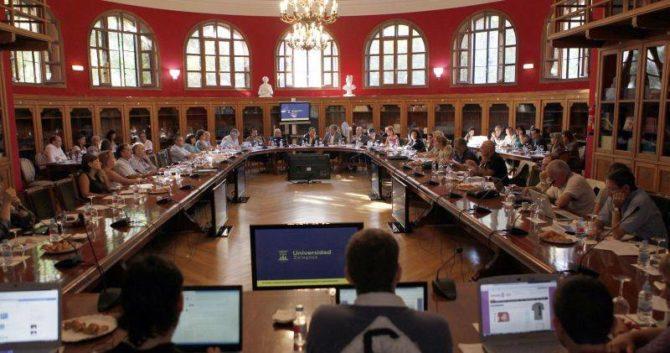 Tribunal Cuentas firma convenio con Portal de Subastas Electrónicas del CGPE