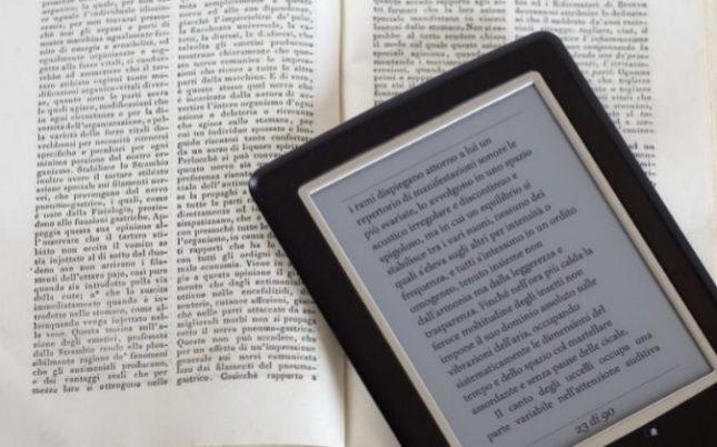 Parlamento Europeo autoriza reducir el IVA de libros y periódicos electrónicos