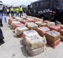 Expertos antidroga proponen juzgados específicos contra el narcotráfico
