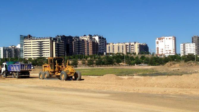 Madrid modificará la ley del suelo en 2018