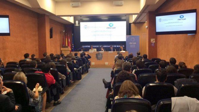 Denae prepara el IV certamen de artículos jurídicos sobre Derecho del Entretenimiento