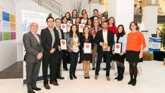 Garrigues es distinguido por Ministerio de Sanidad en Igualdad en la empresa