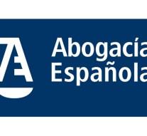 Abogacía Española no está de acuerdo con la autorización del CGPJ a la AEAT para solicitar datos de abogados y procuradores
