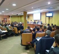 Abogacía Española aboga por la digitalización de la Justicia