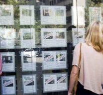 La firma de hipotecas sobre viviendas aumenta un 16,5% en junio