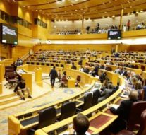 El Senado aprueba el proyecto de ley de contratos del Sector Público
