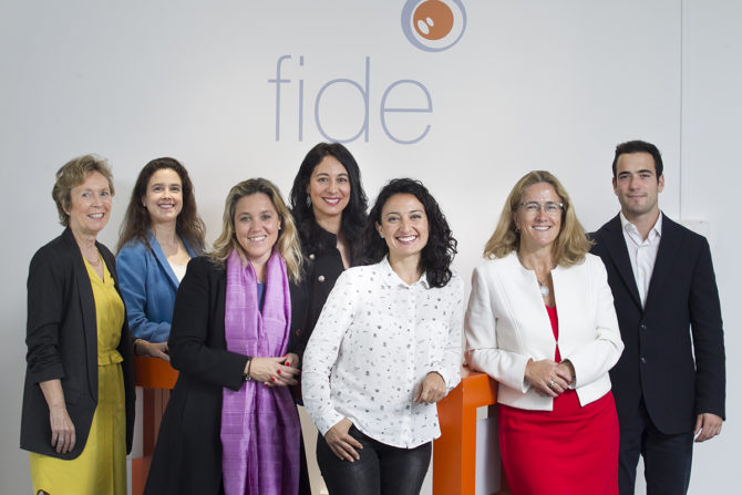 FIDE presenta el libro 'Manual de Dirección, Gestión y Marketing Jurídico'