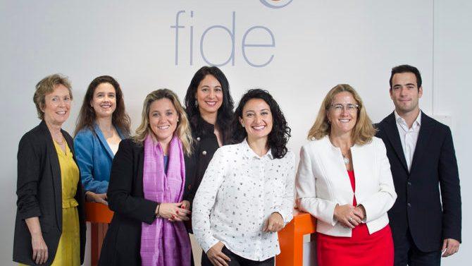 FIDE presenta el libro 'Manual de Dirección, Gestión y Marketing Jurídico'