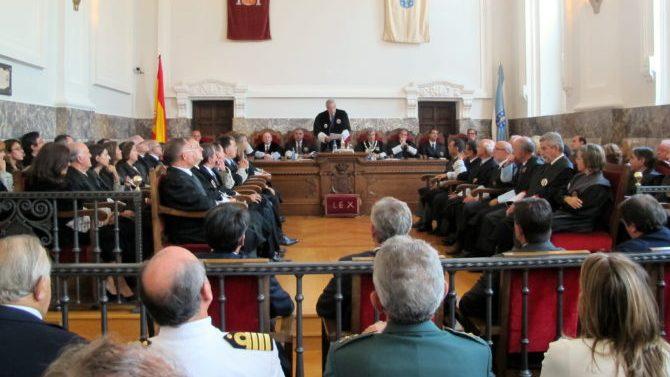 El TSJ de Galicia resuelve el primer recurso de casación ordinario