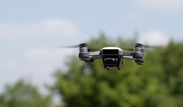 Drones, futuros peritos de los seguros para el hogar