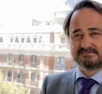 Javier Íscar lanza su proyecto para las elecciones del ICAM 2017