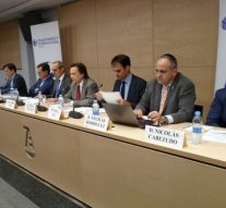 El CGPJ gana el Premio Transparencia de la Abogacía Española