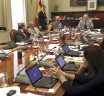 Abierto el plazo para la renovación del gobierno de los jueces