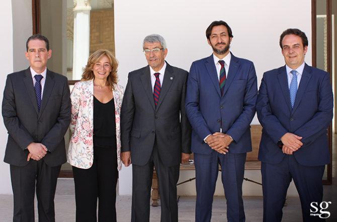 Garrido Abogados inaugura su nueva sede madrileña