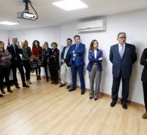 Colegio de Abogados de Granada inaugura nueva sede en Motril
