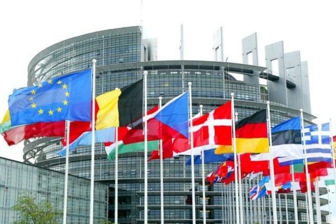 El Parlamento Europeo reducirá personal tras el Brexit
